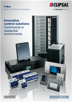 C-Bus Product Overview Catalogue, 22762