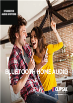 Bluetooth Home Audio StarServe Audio Systems, 137563