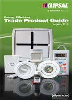 Energy Efficiency Trade Product Guide, 20742