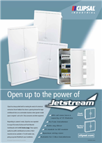Open up to the power of Jetstream