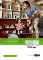 Resi MAX circuit protection, 141178