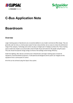 C-Bus Application Note Boardroom, 26925