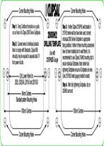 Installation Instructions - 2000H2 Drilling Template