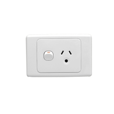 socket swt sing 10a lighting