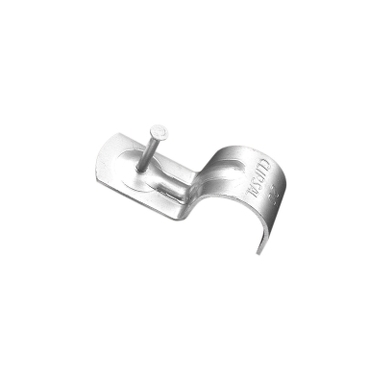 clip conduit 25mm with nail