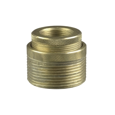adapt brass cond 2in.bsp/32mm