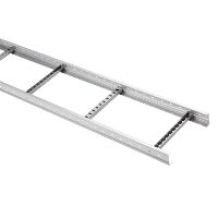 Stago - whs cable ladder 60x400mm RD=400 L=3m 1mm pre-galvanized