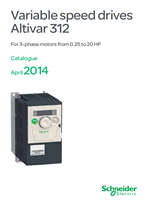 ATV312 Catalogue EN