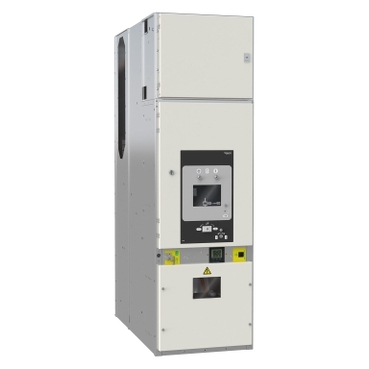 Air Insulated Switchgear up to 24 kV, Vacuum withdrawable circuit breaker