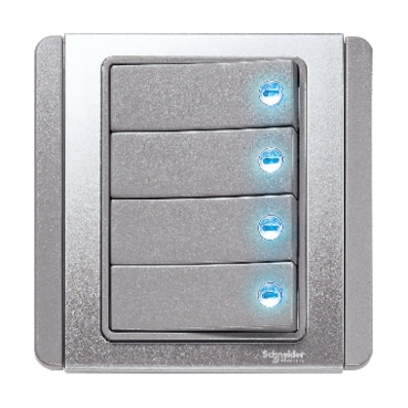 Standalone Residential Lighting Control