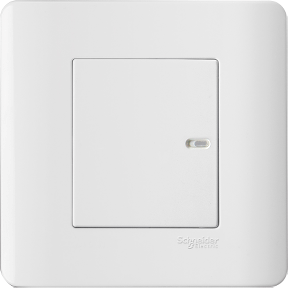 Schneider Electric E8431_2_R_WE_C1 Image