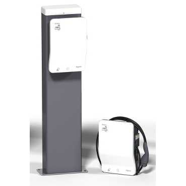 EVlink Wallbox G4 Smart
