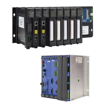 Foxboro SCADA RTUs schneider.label Foxboro SCD2200 and Foxboro SCD6000 — world-class RTUs providing SCADA remote communications for efficient, cost-effective process automation