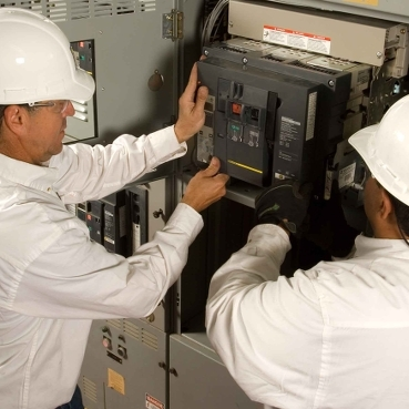 Switchgear Modernization Solutions