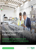 Industrial Energy Management by Process