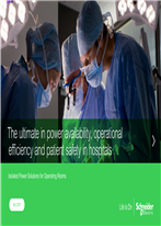Isolated Power Solutions for Operating Rooms