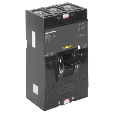 LA, LH, Q4 Molded Case Circuit Breakers