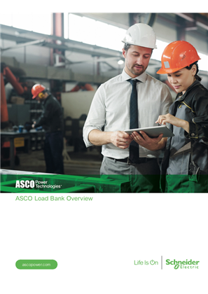 ASCO Load Bank Overview