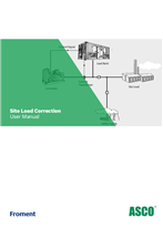 ASCO Site Load Correction User Manual