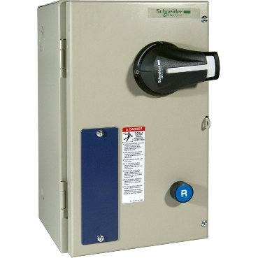 TeSys LE1D Circuit Breaker Combination Starters