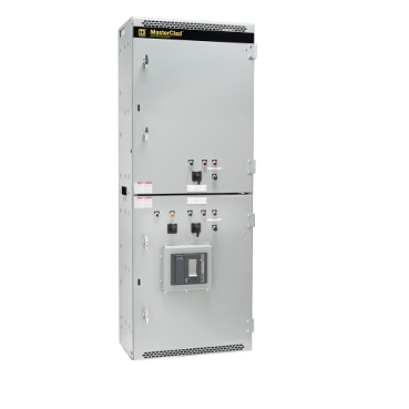 Air-Insulated Primary Switchboard up to 27 kV