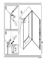 User Manual for Spacial CRN(G) door contact