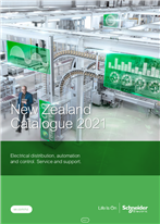 Schneider Electric New Zealand Catalogue