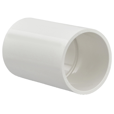 coupling conduit pvc 50mm