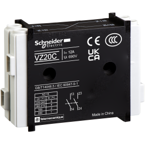 VZ20 Product picture Schneider Electric