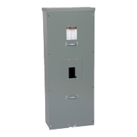 TYPE 1 600 to 1200A SURFACE MOUNT MOULDED CASE CIRCUIT BREAKER ENCLOSURE