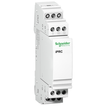 PRI - Din rail communication network surge arrester