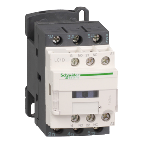LC1D18U7 Schneider Electric