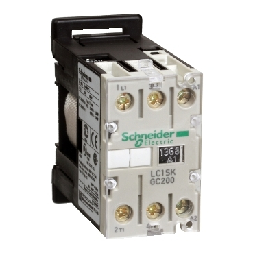 TeSys SK and SK GC Mini-Contactors