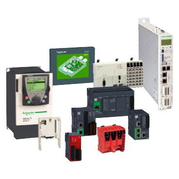 Fastest and smallest logic controllers on the market