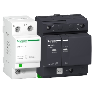 Type 1 Surge Protection Devices
