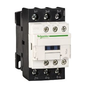 Изображение LC1D38V7 Schneider Electric