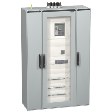Electrical distribution switchboards