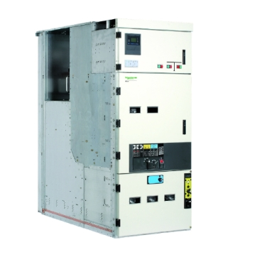 P-AIS MV Switchgear withdrawable CB up to 17.5 kV 2500A