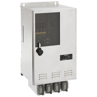 Telecontrol Interface for MV Substations