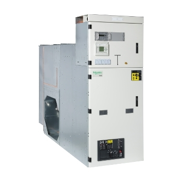 36 kV Air-Insulated Metalclad Switchgear Vacuum / SF6