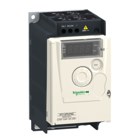 Зображення ATV12P037M3 Schneider Electric