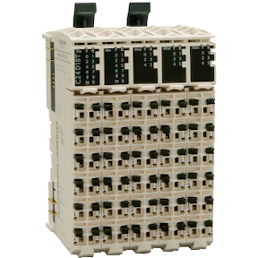 Schneider Electric TM5C12D8T Image
