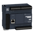 TM221C24R Product picture Schneider Electric