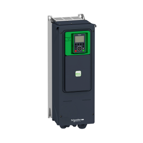 Schneider Electric ATV650U15N4 Image
