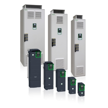 Variable Speed Drives and Soft Starters