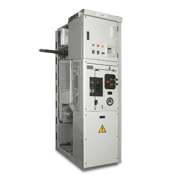 CBGS-0 Gas-insulated Switchgear