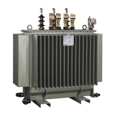 Oil-Immersed Distribution Transformer up to 2.5 MVA - 36 kV