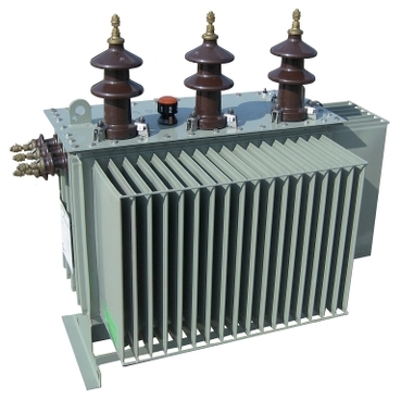 Oil-Immersed Distribution Transformer up to 160 kVA - 36 kV