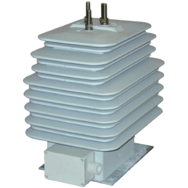 Outdoor current transformer