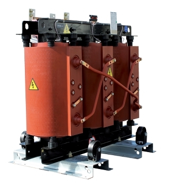 Cast Resin Dry Type Transformer up to 15 MVA - 36 kV